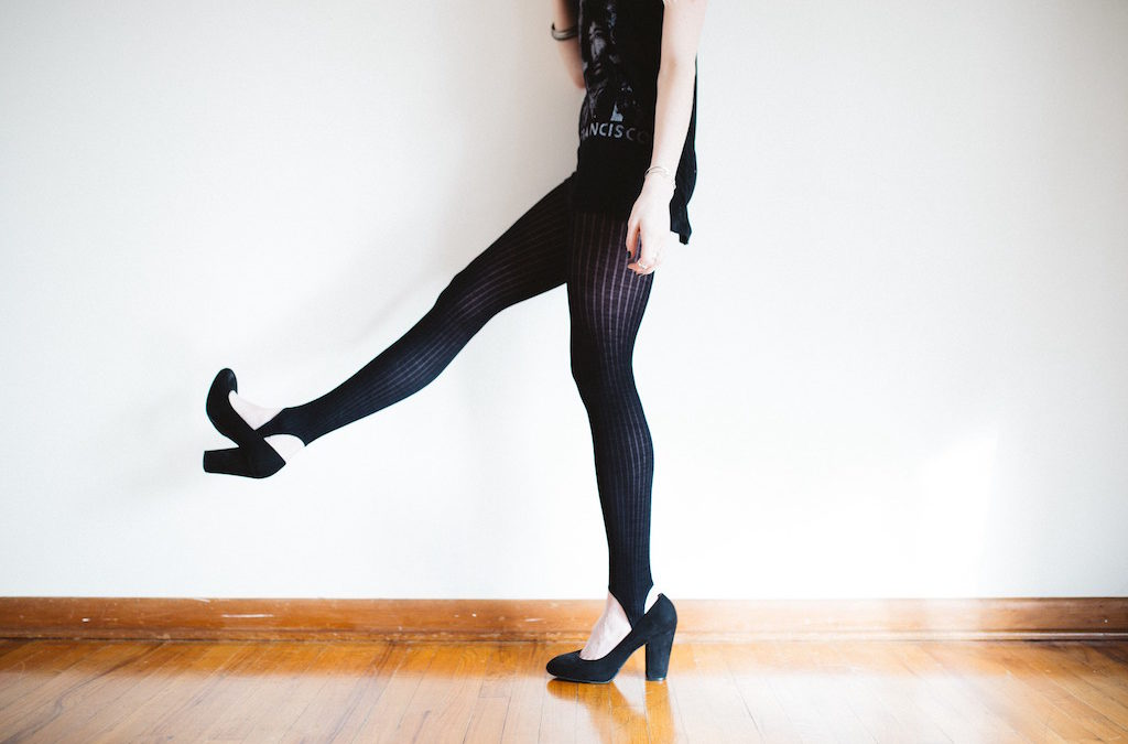 Proven Ways to Make Your Legs Feel and Look Great