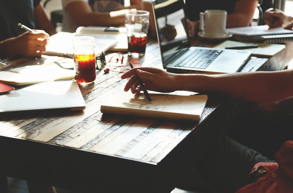 Coworking Spaces In NZ – The Perfect Solution For Your Business