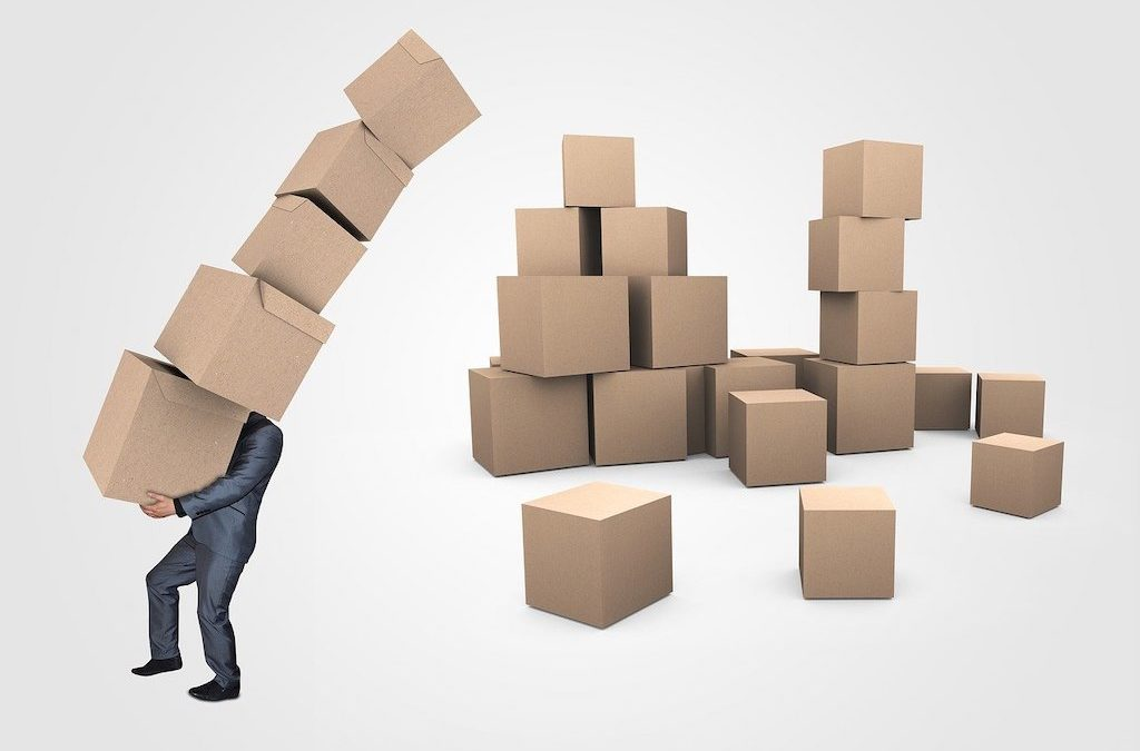 Why Hire Junk Removal Services for Your Office Move