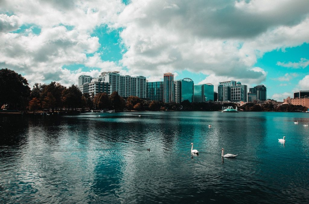 Top 6 Things to See and Do in Orlando, Florida