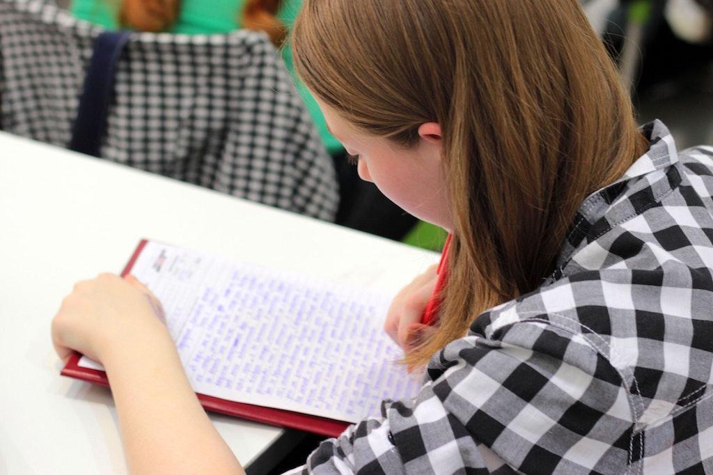 education-homework-learning